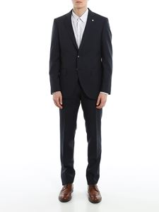 L.B.M. 1911 - Virgin wool suit