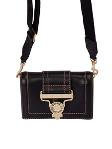 Versace Jeans Couture - Belt cross body bag