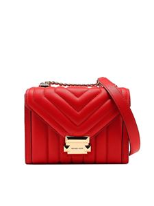 Michael Kors - Whitney cross body bag