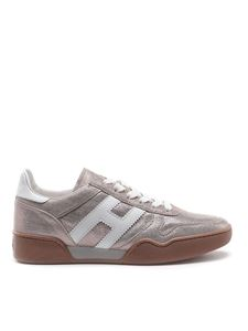 Hogan - Sneakers H357 Retro Volley