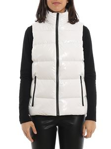 Michael Kors - Sleeveless padded jacket
