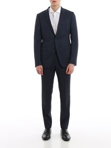 Ermenegildo Zegna - Wool two-piece suit