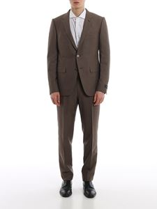 Ermenegildo Zegna - Silk wool blend two-piece suit