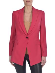 Theory - Etienette jacket in Watermelon color