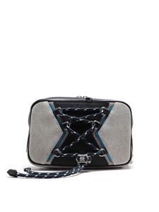 Givenchy - Bond cotton bum bag