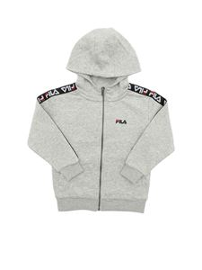 Fila - Adara sweatshirt in grey