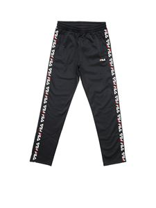 Fila - Talisa pants in black