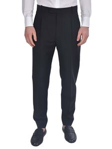 Paul Smith - Pantalone chino nero