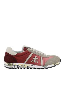 Premiata - Sneakers Lucy 4608