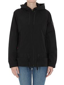 Woolrich - Giacca a vento Erie