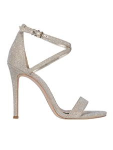 Michael Kors - Antonia glitter sandals