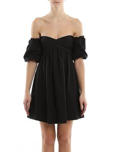 Pinko - Pastiera dress in black