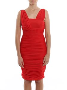 Pinko - Daltanius dress in red