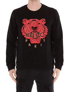 Kenzo - Classic Tiger sweatshirt in black