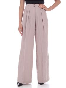 Paul Smith - Oversize pants in antique pink