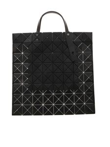 BAO BAO Issey Miyake - Lucent Matte tote in black