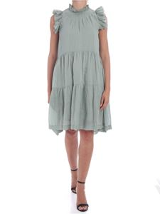Sea New York - Lucy dress in mint green