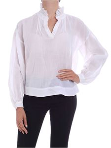 Sea New York - Lucy blouse in white