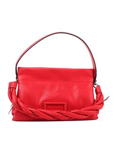 Givenchy - ID93 medium bag in red