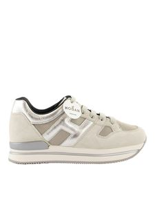 Hogan - H222 sneakers beige