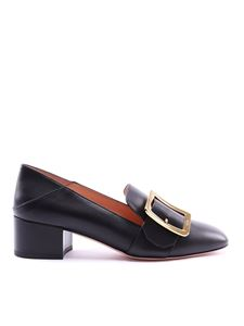 Bally - Janelle loafers in black