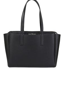 Marc Jacobs  - The Protege tote in black