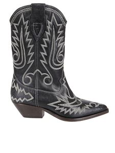 Isabel Marant - Duerto boots in black