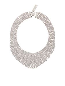 Max Mara Weekend - Etuania necklace in silver color