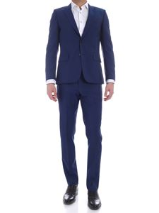 Paul Smith - Soho Fit suit in blue