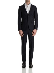 Givenchy - slim fit suit