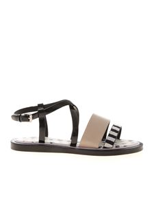 Paul Smith - Eunice sandals in black