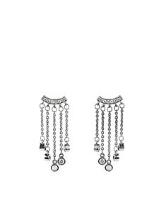Federica Tosi - Earring Smart Rain color argento