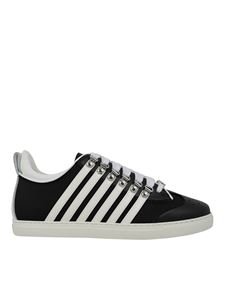 Dsquared2 - Sneakers 251 nere