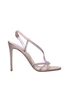 Le Silla - Siri 110 MM sandals in pink