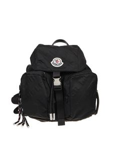Moncler - Dauphine small backpack