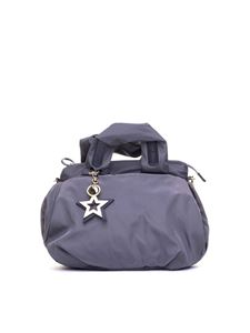See by Chloé - Joy Rider bag in grey