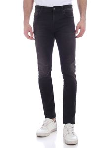 Department 5 - Skeith jeans in black