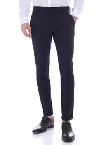Dondup - Gaubert pants in dark blue
