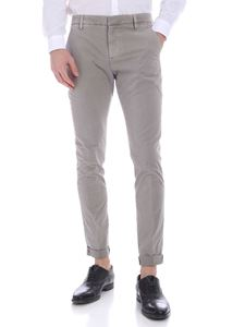 Dondup - Gaubert pants in gray