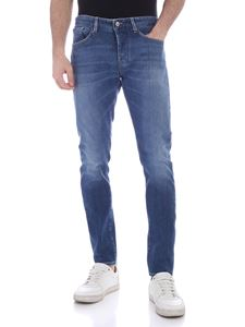 Dondup - Sartoriale jeans in blue