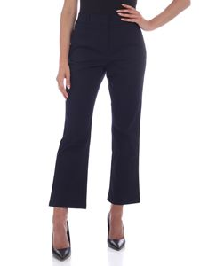 Department 5 - Jet pants in blue