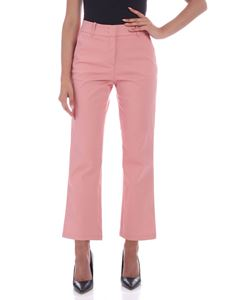 Department 5 - Jet pants in pink