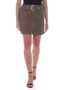 Department 5 - Antigua skirt in Army green