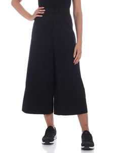 Department 5 - Colin culottes pants in black