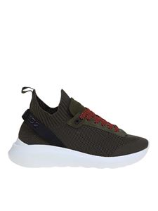 Dsquared2 - Speedster knitted sneakers