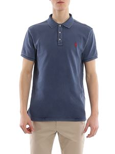 POLO Ralph Lauren - Iconic logo embroidery polo