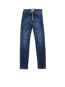Dondup - Appetite jeans in faded blue