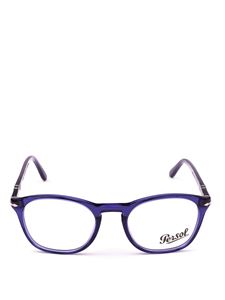 Persol - Token cobalt blue optical glasses