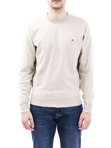 Tommy Hilfiger - Sweater in Light Stone color