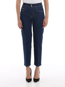 Versace Jeans Couture - Denim jeans in blue